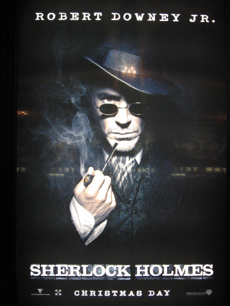 ähnliche Filme Wie Sherlock Holmes