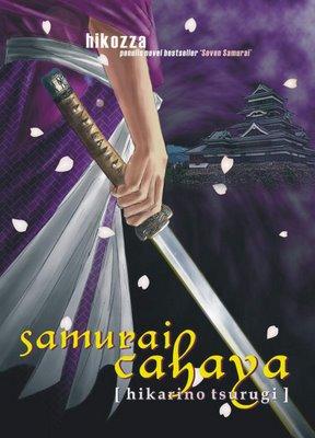 Resensi Buku : SAMURAI CAHAYA
